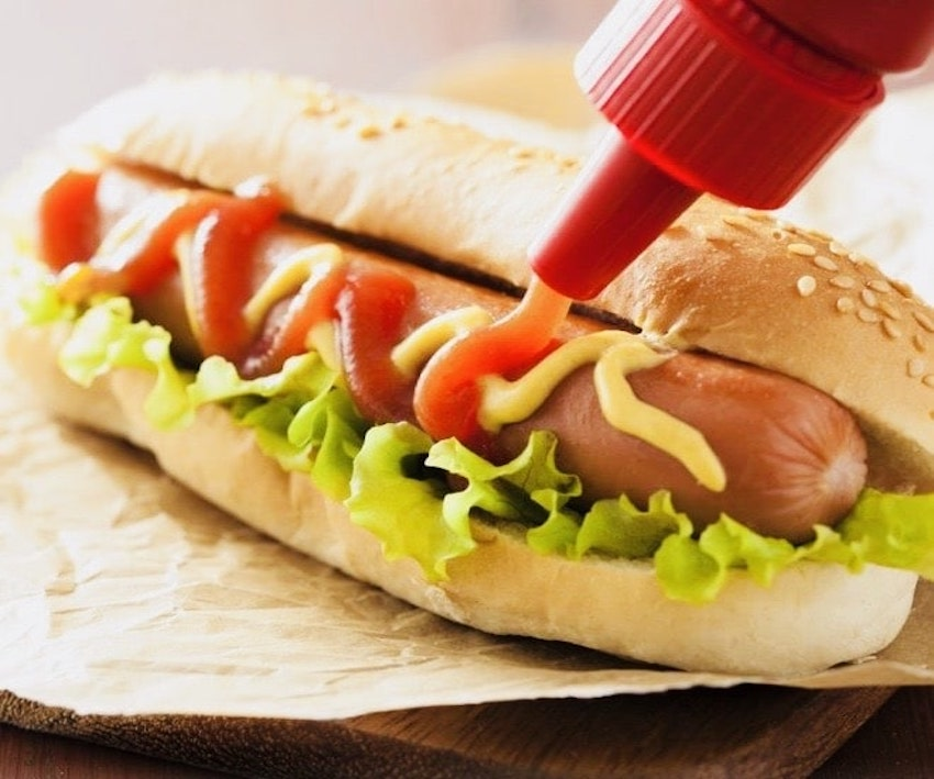 Alquiler Maquina de Perritos Calientes ( Hot Dogs)